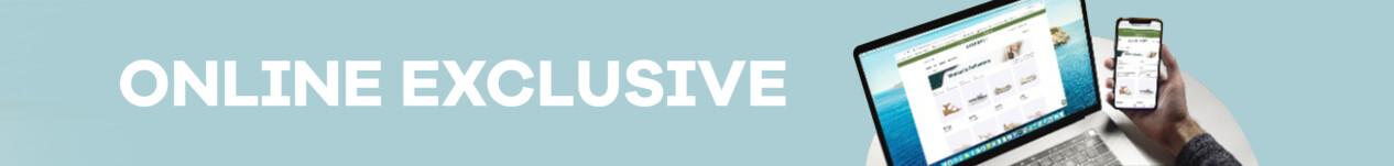 Online Exclusives